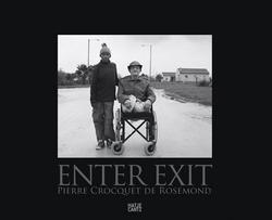 Pierre Crocquet De Rosemond: Enter Exit.