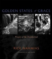 Rick Nahmias: Golden States Of Grace.