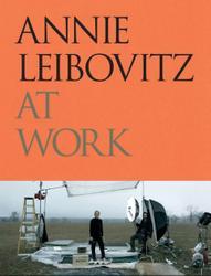 : Annie Leibovitz At Work.
