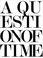 Aa.vv: Question Of Time.