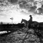 Adam Jahiel: Sunrise, TS Ranch