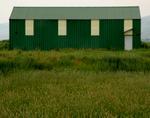Alan Kupchick: Farm, Route 89, Wyoming, 2005