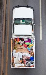 Alejandro Cartagena: Carpoolers #29