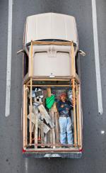 Alejandro Cartagena: Carpoolers #30