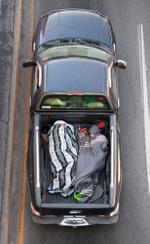 Alejandro Cartagena: Carpoolers #37