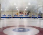 Beatrix Reinhardt: Curling Club, St. Paul, MN, 2007