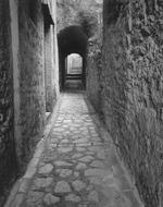 Blaine Ellis: Pisciotta, Italy, 2006