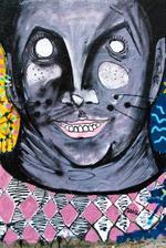 Carl Moore: Boloh/Seis (Miranda Izquierdo), Quito, Ecuador (c), 2010