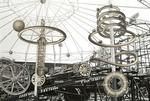 Carlos Diaz: Coney Island-Invented Landscape #40B-NY-2002