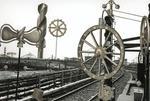 Carlos Diaz: Coney Island-Invented Landscape #90A-NY-2002