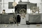Carlos Diaz: Coney Island-Invented Landscape #80C-NY-2004