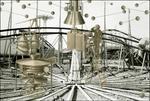 Carlos Diaz: Coney Island-Invented Landscape #90C-NY-2003