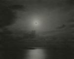 Chris McCaw: Sunburned GSP#334(Pacific Ocean), 2009