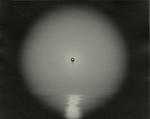 Chris McCaw: Sunburned GSP#363(Pacific Ocean), 2009