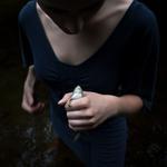 Cig Harvey: The Frog, Sierra, Rockport, Maine, 2013