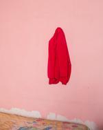 Cig Harvey: Red Jacket (Hanging)