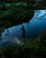 Cig Harvey: Emily in the River