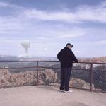 Clay Lipsky: Atomic Overlook : 11