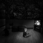 Colette Campbell-Jones: Family Snapshot