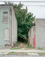 Daniel Traub: Lot, Merion Avenue near Belmont Avenue, West Philadelphia, 2010