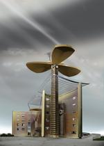 David Trautrimas: Space Heater Place, 2008