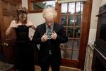 Dona Schwartz: Senior Prom