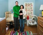 Dona Schwartz: Catherine and Ben, 8 days, 2008