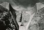Edward Ranney: Star Axis, NM, 2-25-89, 1989