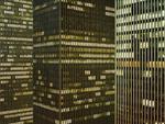 Eric Percher: Norm's Office, 6th Avenue, 2008