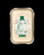 Erik Boker: Crest Whitening Expressions, Extreme Herbal Mint