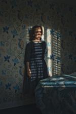 Fractured 2020: Jo Ann Chaus – Shutters, 2019