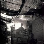 Hiroshi Watanabe: Sardar Market, Jodhpur, India, 2000