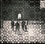 Hiroshi Watanabe: Agra Fort, India, 2000