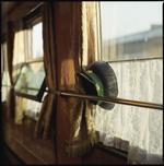 Hiroshi Watanabe: International Train, North Korea, 2007