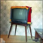 Hiroshi Watanabe: TV Set, Kaesong Folk Hotel