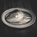 Hiroshi Watanabe: Salmon Heads, Sapporo, Japan, 2003
