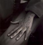 Hiroshi Watanabe: Henna, Marrakesh, Morocco, 1998