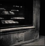 Hiroshi Watanabe: Bakery Window, Lerma, Spain, 2005
