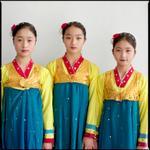 Hiroshi Watanabe: Kung Kum Chu, Be So Yon, Pak Su Yong, Pyongyang Schoolchildren's Palace, No