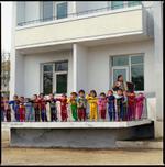 Hiroshi Watanabe: Nursery, Jonsun Co-operative Farm, North Korea