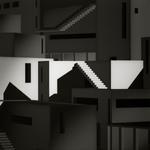 Hiroyasu Matsui: Labyrinth#08