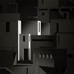 Hiroyasu Matsui: Labyrinth#09
