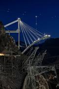 Jamey Stillings: The Bridge at Hoover Dam - Portfolio One