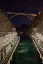Jamey Stillings: Downstream View, July 27, 2010