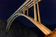 Jamey Stillings: The Bridge at Hoover Dam - Portfolio Two