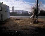 Jeff Rich: BASF Factory, Hominy Creek, Enka, North Carolina