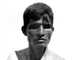 Jeffris Elliott: Blind Man