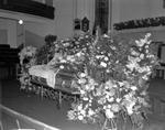 Jennifer Greenburg: My Funeral, 2013