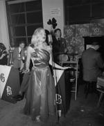 Jennifer Greenburg: Two years later, I was drunk enough to sing at the St. Pat's Party. 2014