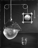 John Chervinsky: The Gravity of Mars, 2005